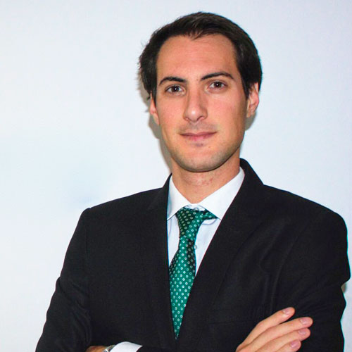 Carlos Ribiere Vita