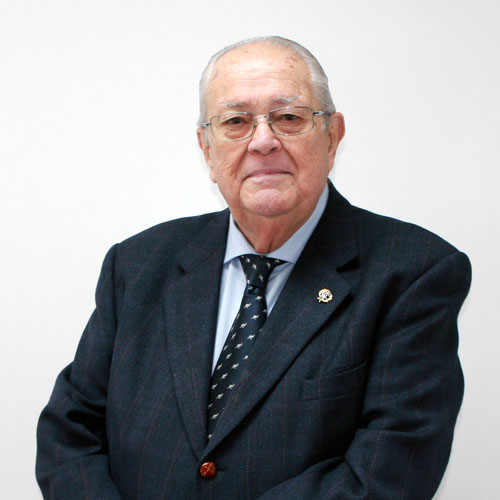 Enrique Garrido Poole