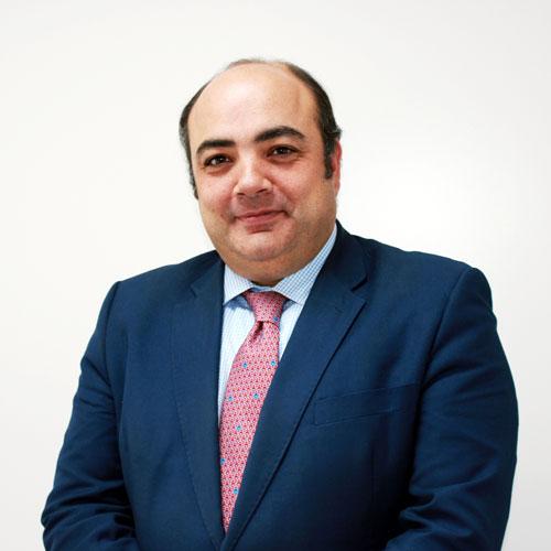 José Luis Garrido Giménez